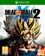 Dragonballz Xenoverse 2 (xbox one)