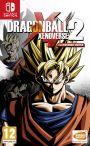 Dragonballz Xenoverse 2 (switch)